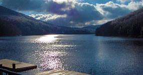 Lacul Valiug