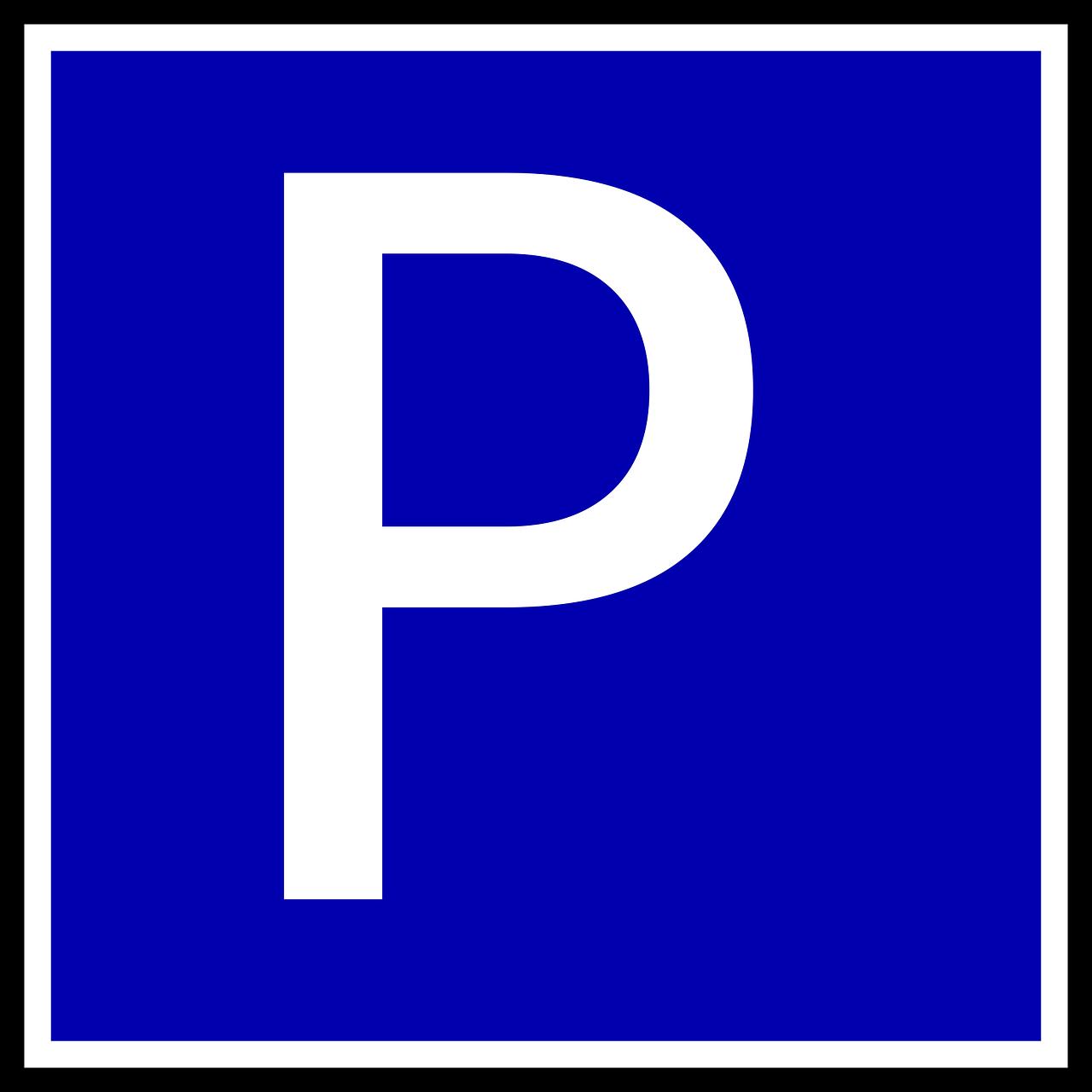 Parcare gratuita