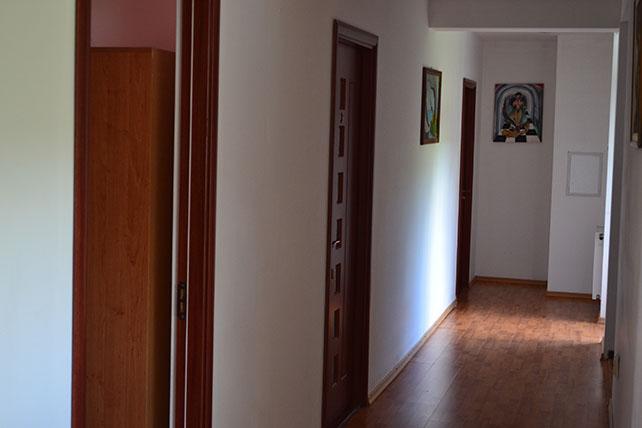 Camere - Cazare pensiuni Valiug, Crivaia