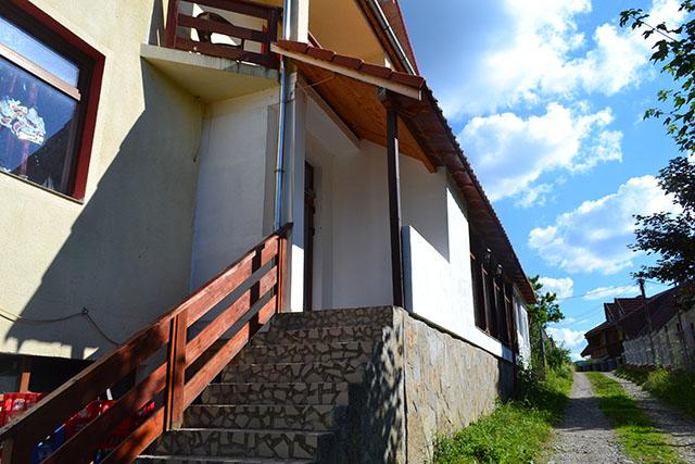 Cabana - Cazare pensiuni Valiug, Crivaia